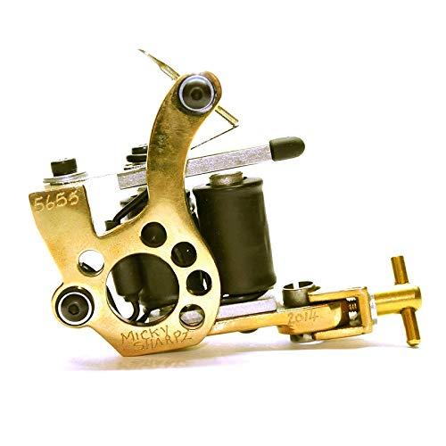 Máquinas de bobina para tatuajes