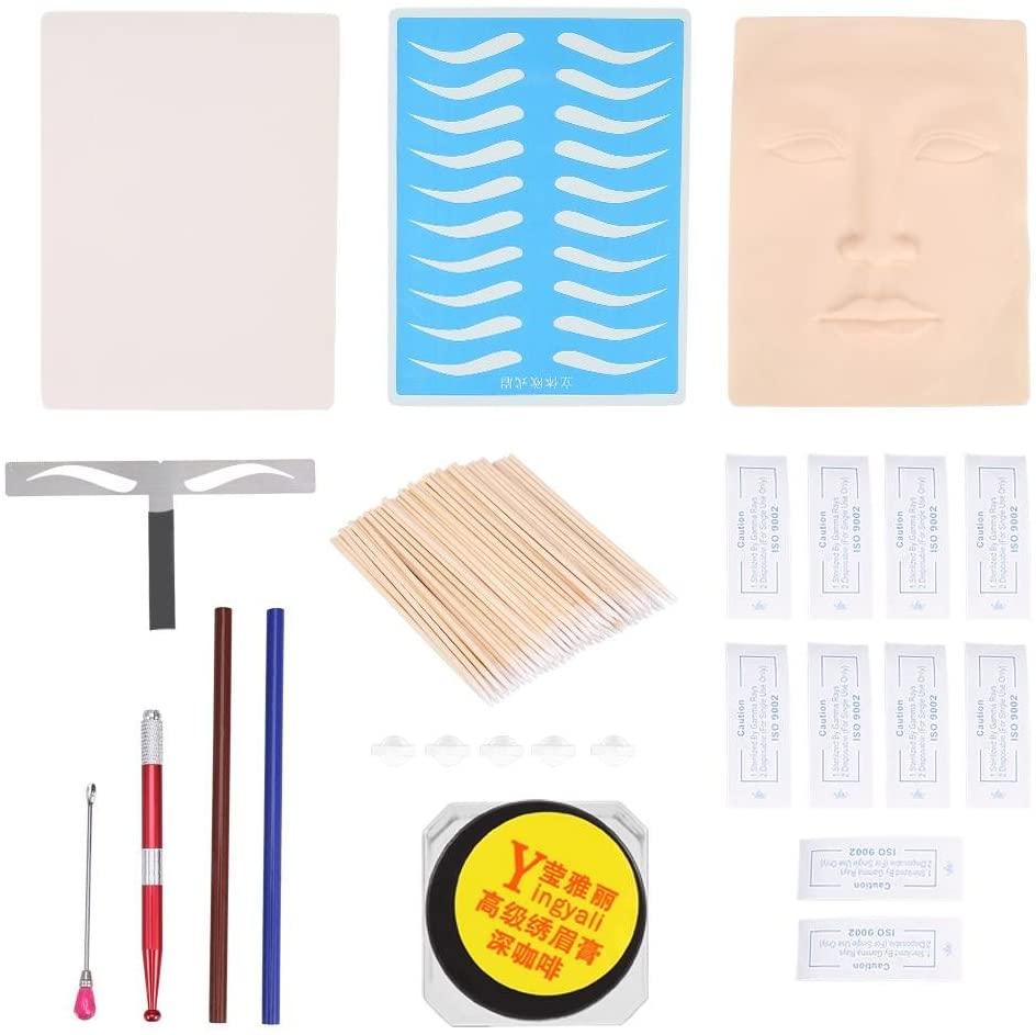 Kit de Microblading para Cejas