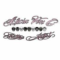 Alicia Von G. Design & Tattoo