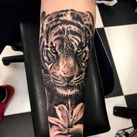 Alto Tattoo