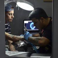 Alejandro Tattoo Art.