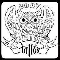 Body Custom Tattoo & Piercing