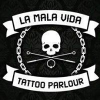 La Mala Vida Tattoo Madrid