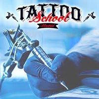 Tattoo School Madrid