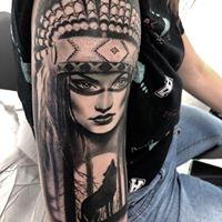 DSB Tattoo