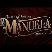 La Manuela Tattoo