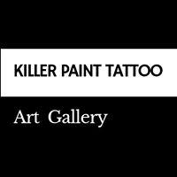 Killer Paint Tattoo