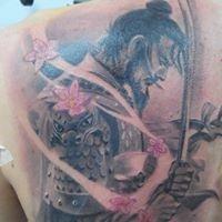Duende Tattoo