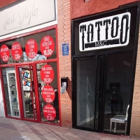 M&C Tattoo Piercing Studio