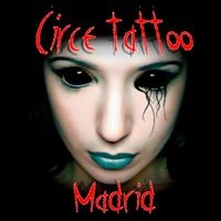 Circe Tattoo