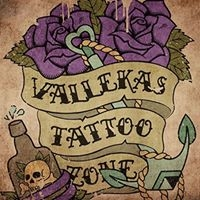 Vallekas Tattoo Zone
