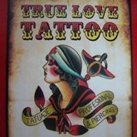 True Love Tattoo