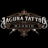 Laguna Tattoo Madrid