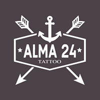 Alma 24 Tattoo