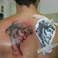 Coolebras Tattoo INK