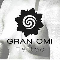 Tatuajes Gran Omi