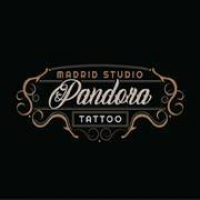 Pandora Tattoo Madrid