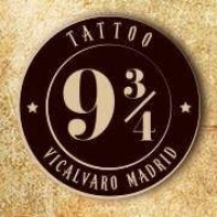 Estudio Tattoo 9 3/4