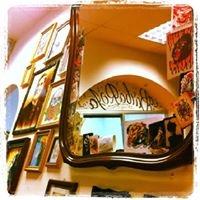 Barba Roja Tattoo Studio