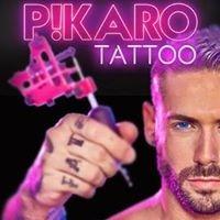 Pikaro TattooInk