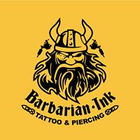 Barbarian Ink