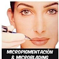 Micropigmentación & Microblading by Naima
