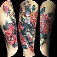 Nuclear x Tattoo