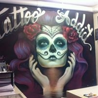 Tattoo Addict (Estudio de tatuajes)