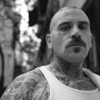 Juan Sanchez Tattoo