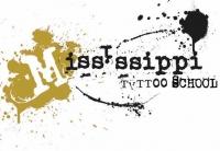 Mississippi tattoo school