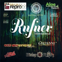 Rufner Tattoo Supplies